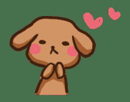 Kawaii Dogs and Kawaii Cats sticker #621405