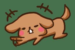 Kawaii Dogs and Kawaii Cats sticker #621410