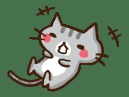 Kawaii Dogs and Kawaii Cats sticker #621411