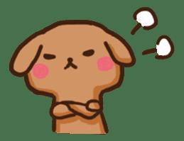 Kawaii Dogs and Kawaii Cats sticker #621412