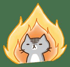Kawaii Dogs and Kawaii Cats sticker #621413