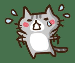 Kawaii Dogs and Kawaii Cats sticker #621415