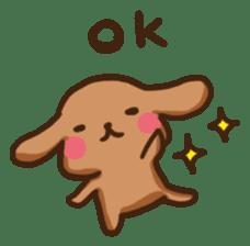 Kawaii Dogs and Kawaii Cats sticker #621422