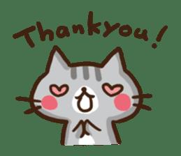 Kawaii Dogs and Kawaii Cats sticker #621427