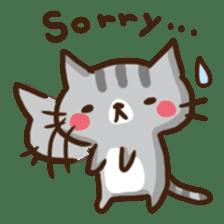 Kawaii Dogs and Kawaii Cats sticker #621429