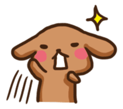 Kawaii Dogs and Kawaii Cats sticker #621430