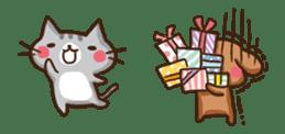 Kawaii Dogs and Kawaii Cats sticker #621441