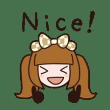 Lolita Fashion sticker #622023