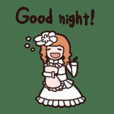 Lolita Fashion sticker #622038