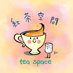 The Tea Space