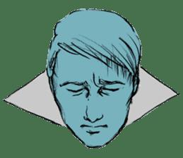 Face Face Face sticker #622601