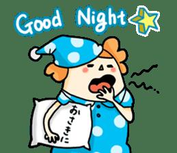 MOM-STAR Basic [ENGLISH] sticker #623055