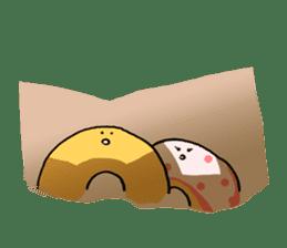Donut sticker #623201