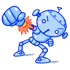 Robo-Trash!