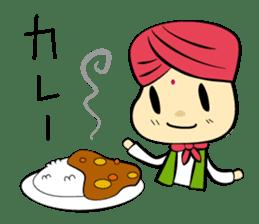 Pizzaiolo Marco sticker #624748