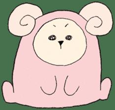 Taro sticker #624842