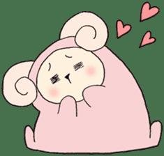 Taro sticker #624843