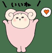 Taro sticker #624845