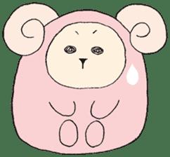Taro sticker #624846
