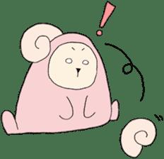 Taro sticker #624850