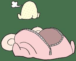 Taro sticker #624853