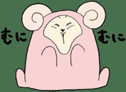 Taro sticker #624855