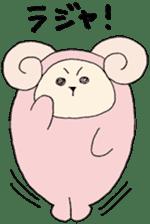 Taro sticker #624862