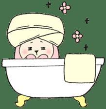 Taro sticker #624864
