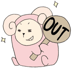 Taro sticker #624865