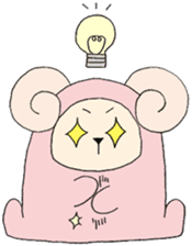 Taro sticker #624869