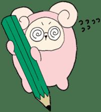 Taro sticker #624871