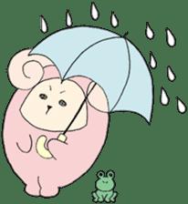 Taro sticker #624872