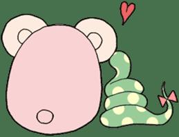 Taro sticker #624874