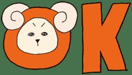 Taro sticker #624875