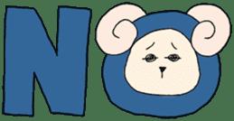Taro sticker #624876