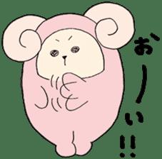 Taro sticker #624877