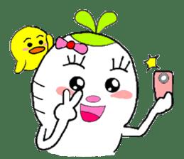 Luo Wawa sticker #625323