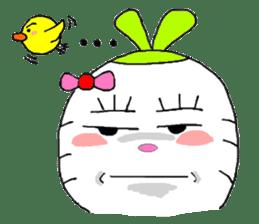 Luo Wawa sticker #625342
