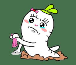Luo Wawa sticker #625355