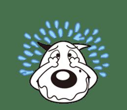 eDoggy sticker #625593