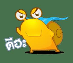 Boonboo Jelly sticker #625882