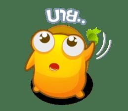 Boonboo Jelly sticker #625883