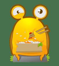 Boonboo Jelly sticker #625884