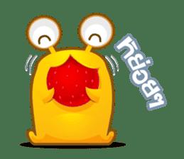 Boonboo Jelly sticker #625888