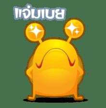 Boonboo Jelly sticker #625890