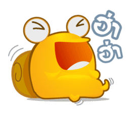 Boonboo Jelly sticker #625893