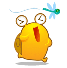 Boonboo Jelly sticker #625894