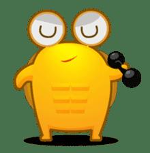 Boonboo Jelly sticker #625898