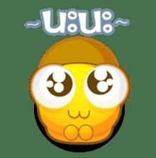 Boonboo Jelly sticker #625901