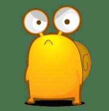 Boonboo Jelly sticker #625903